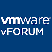 VMware vForum Paris
