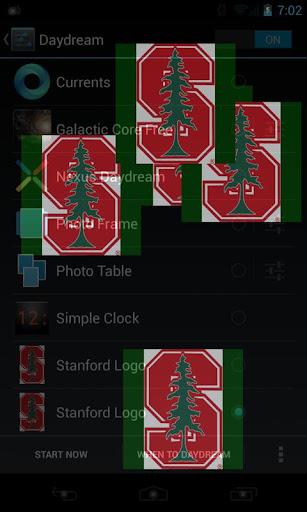 Stanford Daydream