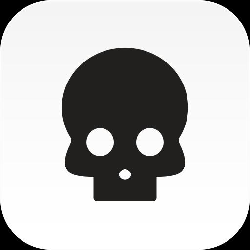 Тест на дату смерти LOGO-APP點子