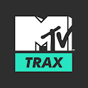 MTV Trax - New music every day icon