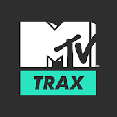 MTV Trax - Music Player