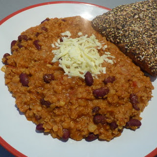Red Lentils With Sausage Recipes.