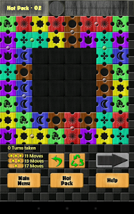 Puzzle Knots - screenshot thumbnail