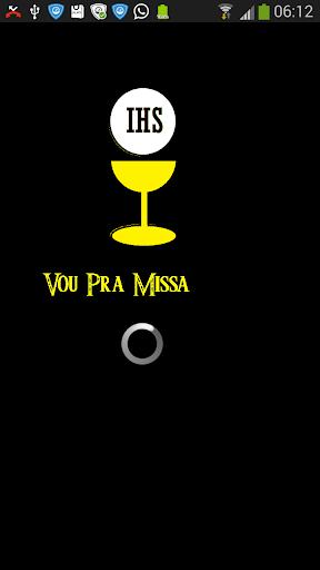 Vou Pra Missa