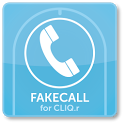 FakeCall for CLIQ.r icon