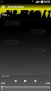 Rock FM- screenshot thumbnail