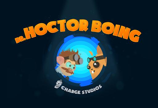 Doctor Hoctor Boing