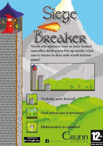 Siege Breaker