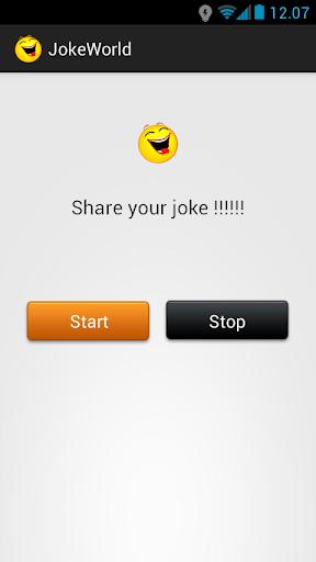 JokeWorld
