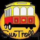 Sun Trolley Tracker icon