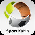 Sport Kahin icon