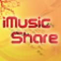 iMusicShare icon