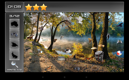Hidden Object Animals - screenshot thumbnail