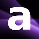 Algebraic logo