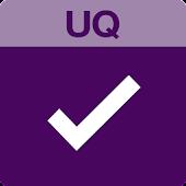 UQ Checklist