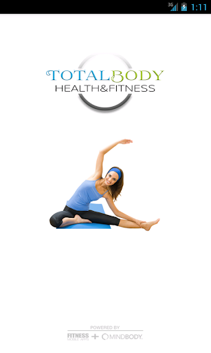 Total Body Health Fitness
