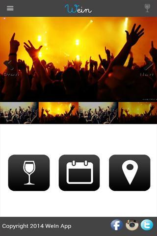 WeIn App