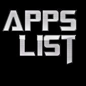 App Lister