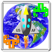 Space invader Defense Force