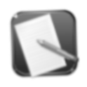 Free Hand Note Lite icon