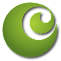 Ocado on the Go logo
