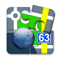 Download Locus - addon GeoGet Database APK for Android Kitkat