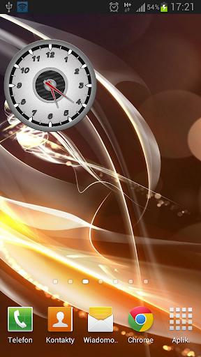 Clock SL-500