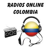 Radios Colombia
