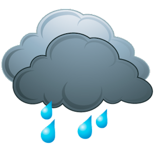 Pinpoint Rainfall for Android