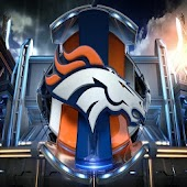 HD Denver Broncos Wallpaper