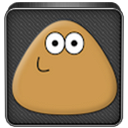 Pou FREE mobile app icon