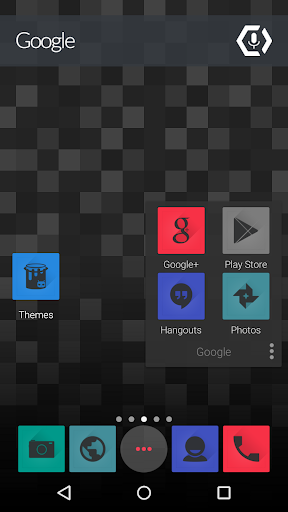 BLACK+ - Icon Pack