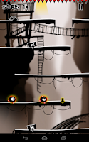 Screenshot of Falldown Mystery