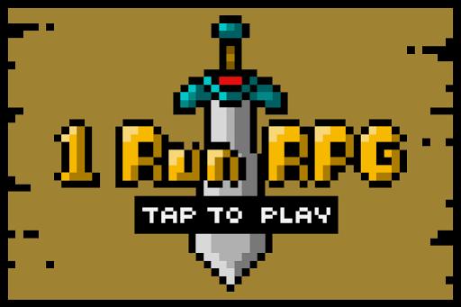 1 Run RPG