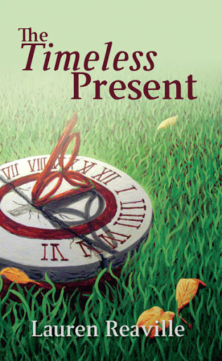 The Timeless Present cover