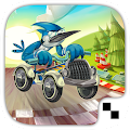 Free FORMULA CARTOON ALL-STARS APK for Windows 8