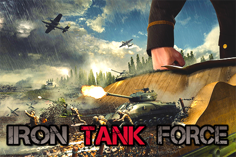 Iron Tank Force