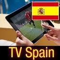 TV Live Spain icon