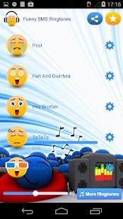 玩音樂App|搞笑短信鈴聲免費|APP試玩