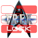 New Star Trek Locker Universal