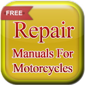 Repair Manuals For Motorcycles