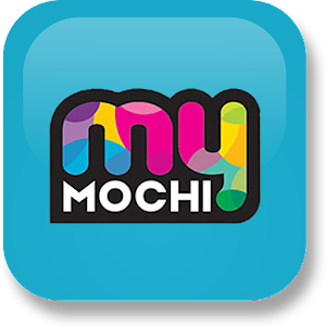 My Mochi mLoyal App