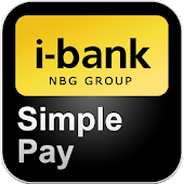 i-bank Simple Pay