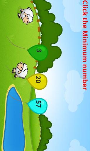 Kids Balloon Mathematics