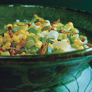 Succotash Recipe