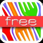 Recetas Sencillas Free icon
