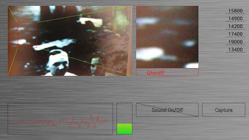 Ghost Camera Beta+