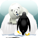 Penguin 3D Arctic Runner icon
