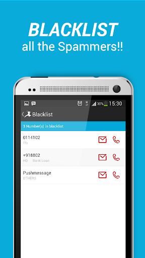 通話、テキスト、とSMSをブロック。無料発信者番号|玩通訊App免費|玩APPs