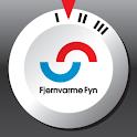 Fjernvarme Fyn logo